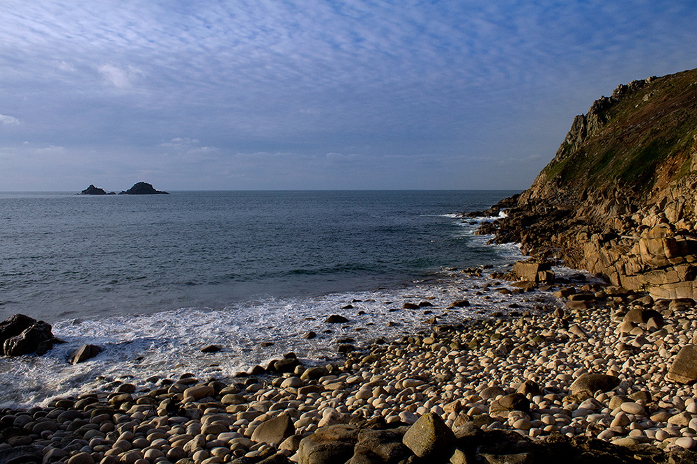 Porth Nanvern (Cote Valley)
